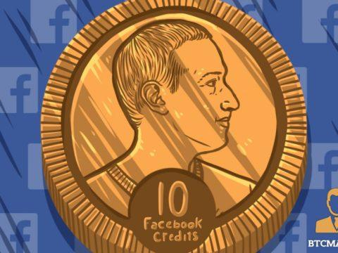 Facebook GlobalCoin