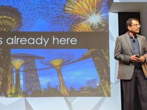 7 điều cần biết về ngân hàng số ở Singapore