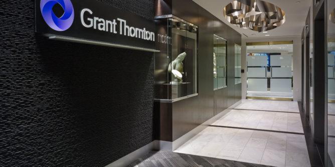 Hãng báo cáo thị trường Grant Thornton