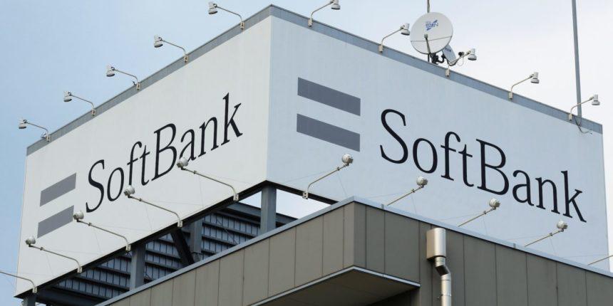 Softbank đầu tư hơn 18 tỷ đô vào Wework